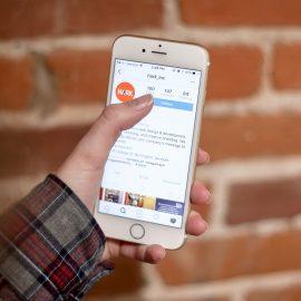 Instagram's New Algorithm For Digital Marketers