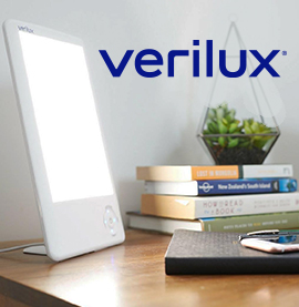 Verilux Corporate Branding
