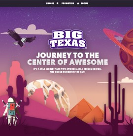 Big Texas Branding & Web Design