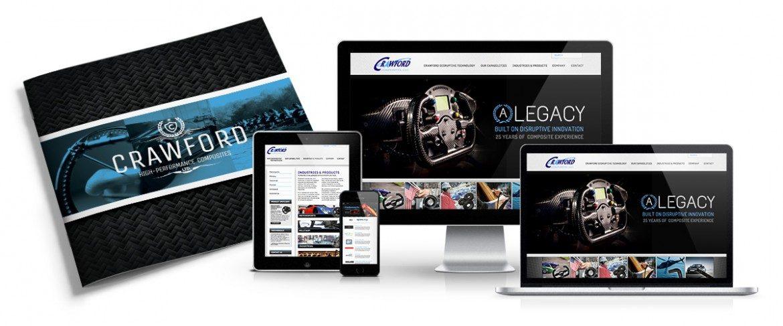 Crawford Branding & Web Design