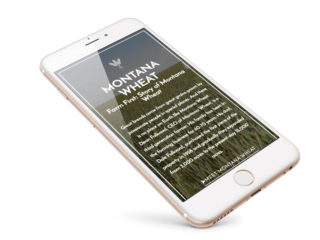 La Brea Mobile Website Design