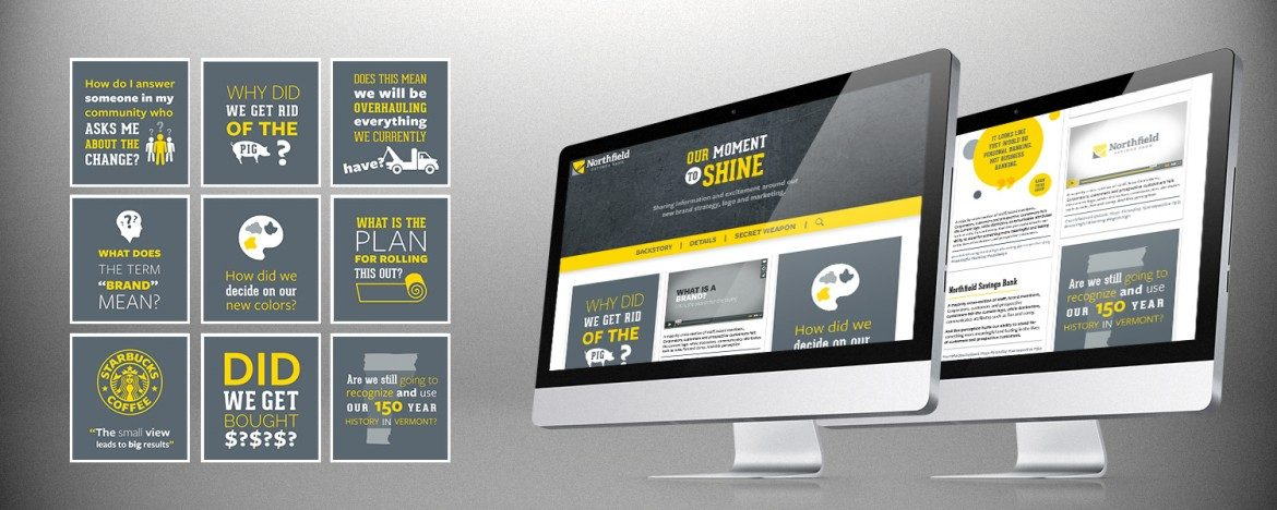 NSB Website Design & Development