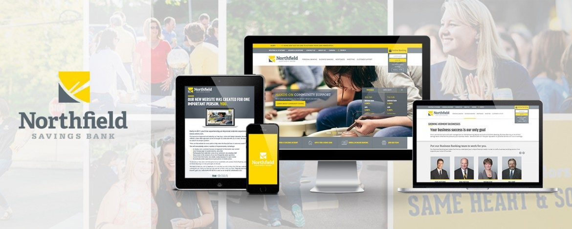NSB Responsive Website Design