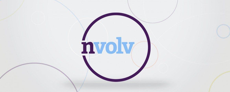 Nvolv Logo Design & Branding