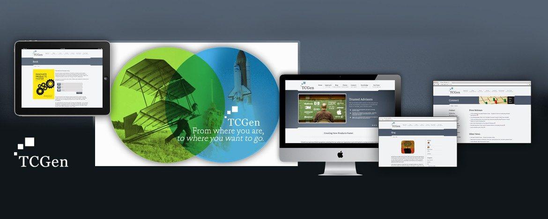 TC Gen Responsive Web Design