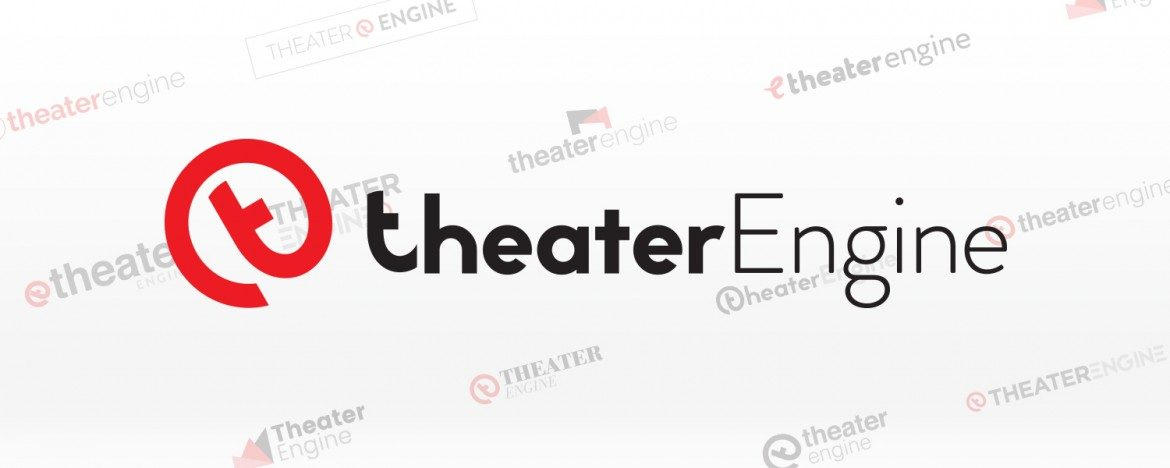 Theater Engine Logo Design & Branding