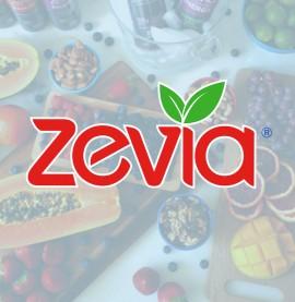 Zevia Branding & Web Design