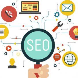 SEO Digital Marketing Trends