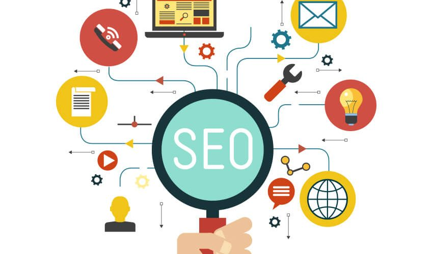 SEO Digital Marketing Trends